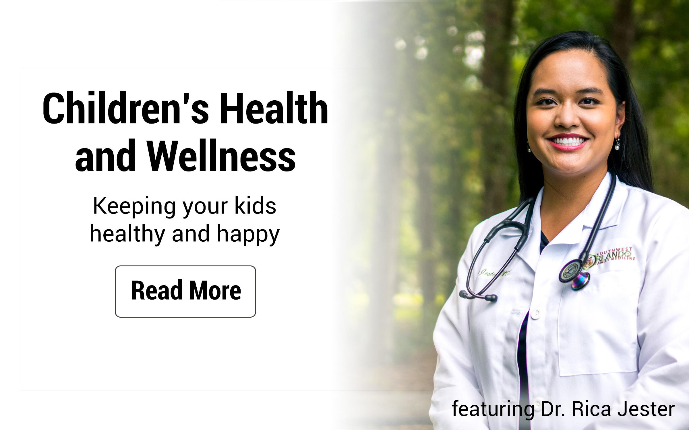 Southwest Orlando Family Medicine, P L